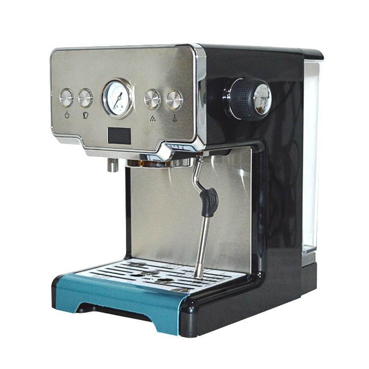 Stainless Steel Italian Espresso Coffee Maker