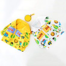 Комплекты одежды из 2 предметов для мальчиков и девочек одежда