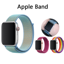 Smart Watch Strap Support For Apple Watch 1/2/3/4 38-40MM Ny
