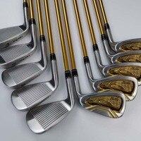 Comparar https://ae01.alicdn.com/kf/H9e980a9cdbb9430c9f23de4704755b74B/Los clubes de Golf s 06 Golf hierros 4 11 Sw Aw 10 piezas dinámica de.jpg