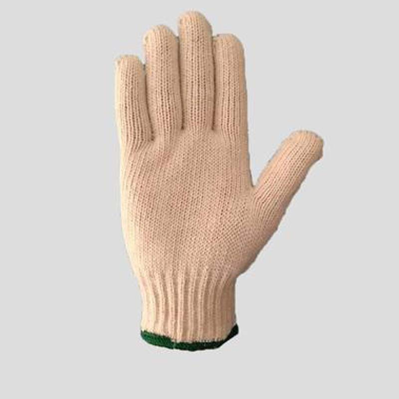 General Protective Gloves, Non-slip Wear-resistant And Durable Cotton Gloves