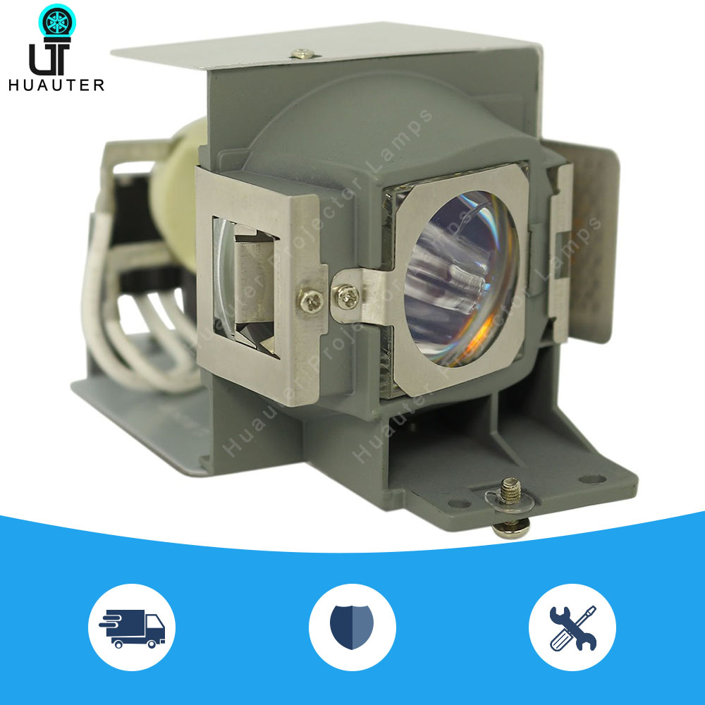 Replacement Projector Lamp 5J.J6E05.001 fit for BenQ MX662 MX720 Projector Bulb