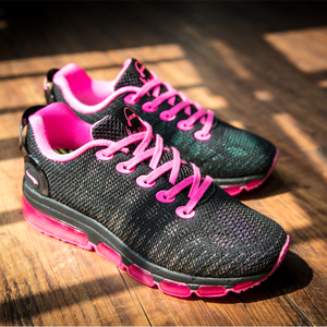 Image 2 - ONEMIX Women Running Shoes Women Luxury Sneaker Lightweight Reflective Mesh Multicolor Outdoor Sports Jogging Walking Shoes