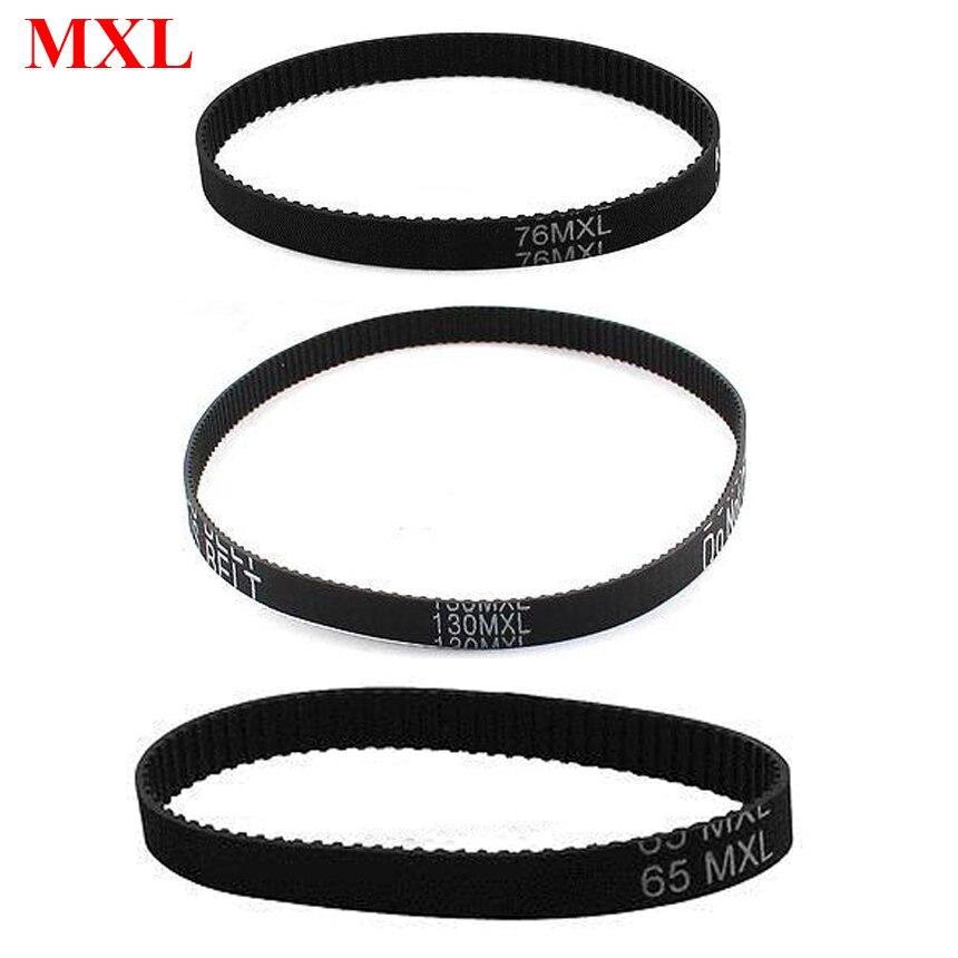 10mm Width 182MXL B228MXL Timing Belt 3//8