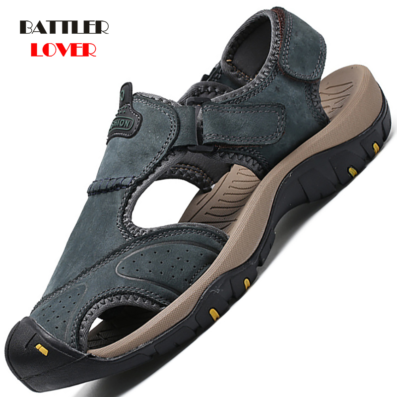 Classic Summer Shoes Men