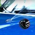 Автомобильные насадки для стеклоочистителя  декоративные наклейки из углеродного волокна для Mini Cooper F55 F56 F54 F57 F60  сопло для стеклоочистител...