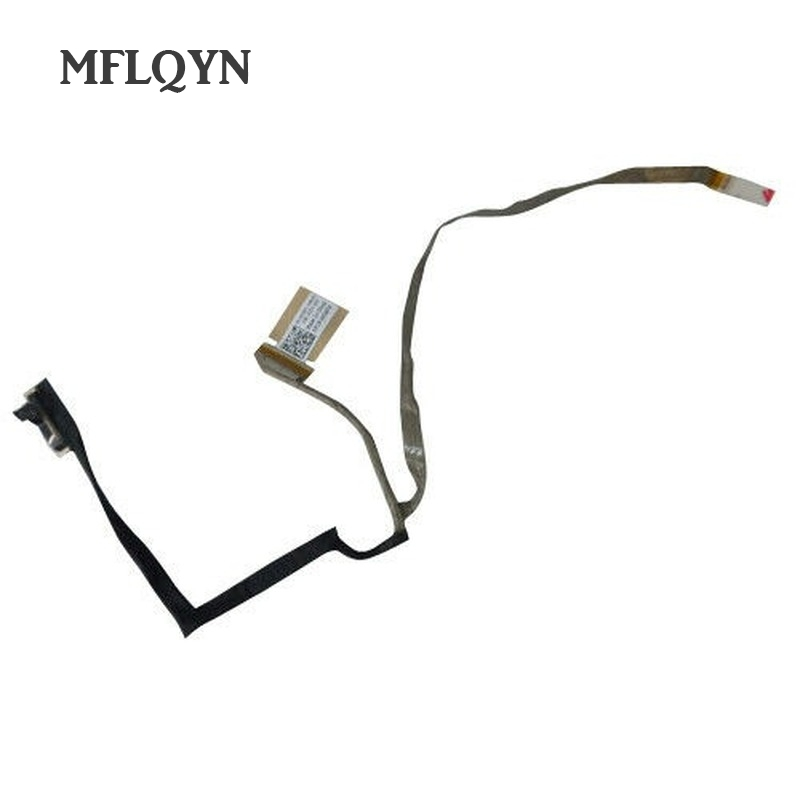 New LVDS LCD LED Flex Video Screen Cable Replacement for Dell Inspiron 17R N7010 Laptop DD0UM9LC010 0GYM9F