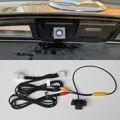 6V камера заднего вида для Mazda 3 Axela Mazda3 Sedan BM BN 2014 ~ 2018 совместимый оригинальный экран неразрушающая установка