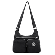 Satchel Handbag Pocket Crossbody-Bag Cellphone-Pouch Messenger Small Fashion Women Ladies
