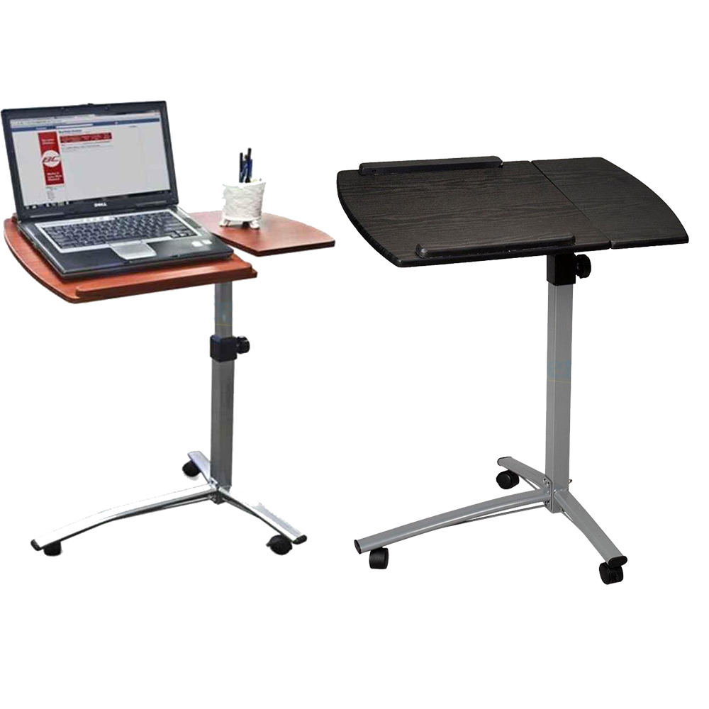 Home Use Multifunctional Lifting Computer Desk Black TB Sale