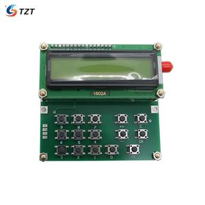Image 1 - TZT 35MHz 4000MHz RF מחולל אותות ADF4351 VFO HXY D6 V1.02