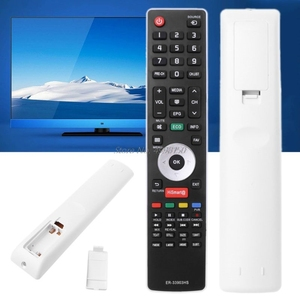 Image 5 - שלט רחוק בקר החלפה עבור ER 33903 ER 33903HS Hisense LCD טלוויזיה 55K600XWSEU3D LTDN55K600XWSEU3D LHD32K360WSEU