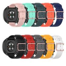 Nowa część wymienna inteligentnego zegarka nadgarstek moda tekstury silikonowy pasek nadaje się do POLAR Ignite tanie tanio KIDOWELL Pasek zegarka Dla dorosłych