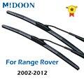 Щетки стеклоочистителя MIDOON для Range Rover L322 / Vogue / HSE 2002 2003 2004 2005 2006 2007 2008 2009 2010 2011 2012