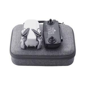 Image 2 - Портативный чехол для переноски, сумка для хранения, расширенное шасси, поддержка ножек, защитные удлинители для DJI Mavic, аксессуары для мини дрона