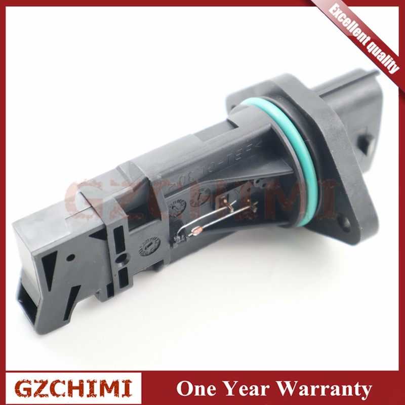 F00C2G2064 Original Used MAF Mass Air Flow Sensor F00C2G2064 (5pins) For VOLVO LADA Chevrolet Niva F 00C 2G2 064