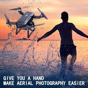 F7 4K Drone PRO Three-axis Mechanical Gimbal 4K Aerial Camera Brushless Motor Four-axis Aircraft With Storage Bag 3