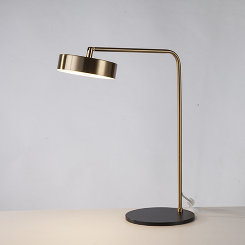 Desk Lamp Designer Model House Villa