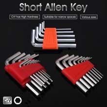 11pcs15mm 6 мм шестигранный ключ набор ключей Велоспорт Набор