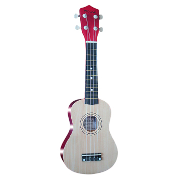 Mcool Ukulele 21 Inch Ukelele Soprano 4 Strings Hawaiian Spruce Basswood Guitar Uke Stringed Instrument ukulele 21 inch soprano ukulele uke sapele 15 fret four strings brown musical instrument