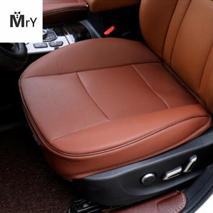 PU Leather Deluxe Car Cover Se