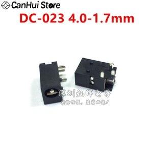 10 шт., электронная розетка, 4,0x1,7 мм, 4,0x1,7 мм