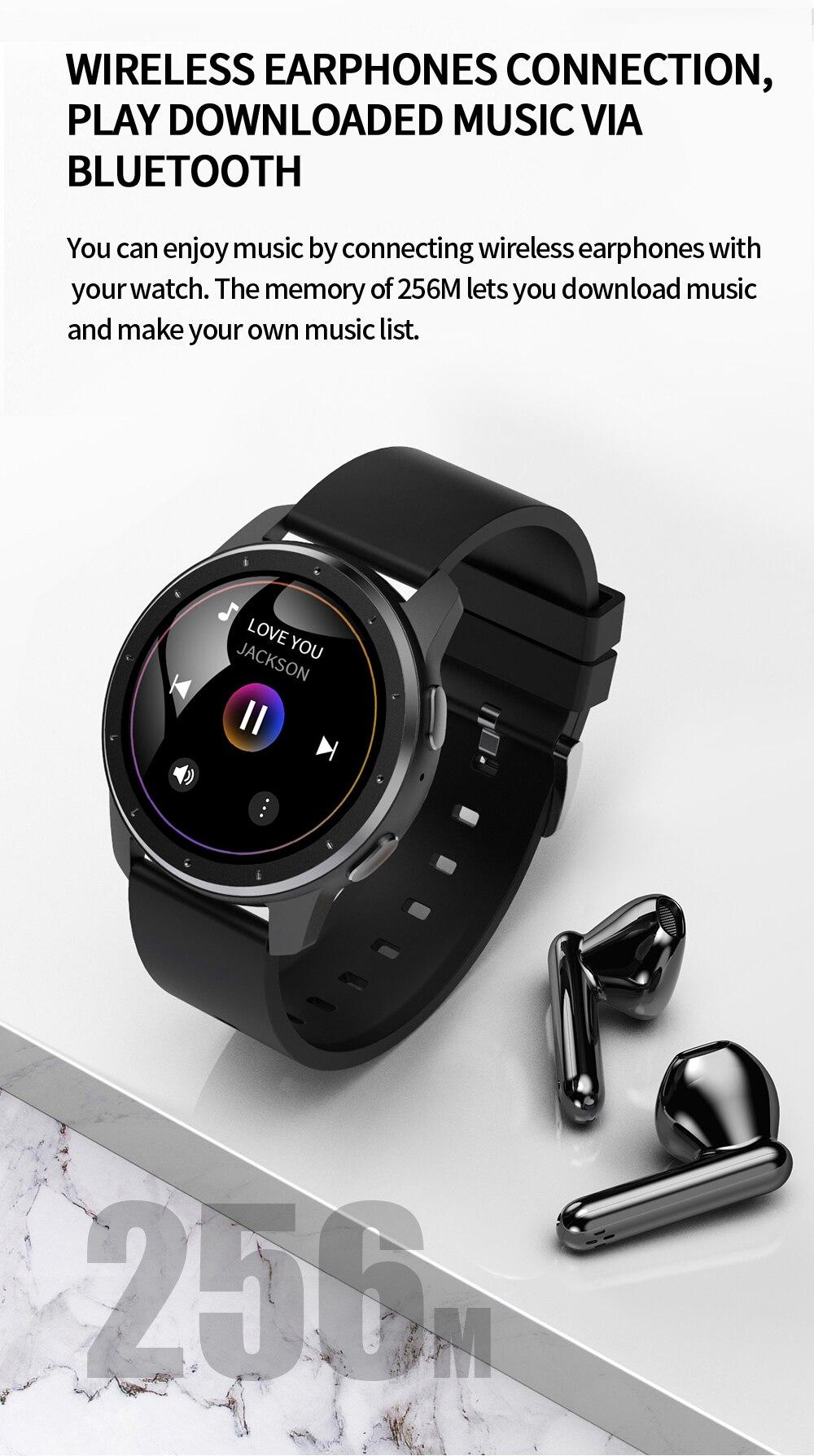 696 mx11 mulheres relógio inteligente 2020 chamada