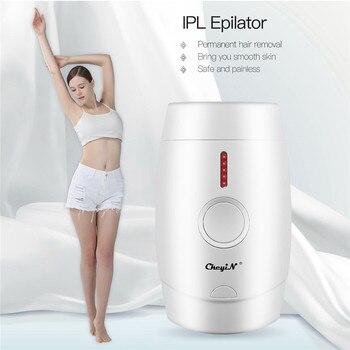 800000 Flash IPL Laser Hair Removal Epilator Household Full Body Epilator Hair Remover For Women Painless Hair Remover Machine