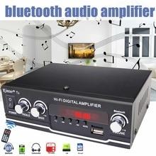 60 Вт мини HIFI домашние усилители аудио bluetooth усилитель сабвуфер усилитель домашний кинотеатр звуковая система мини-усилитель профессиональный