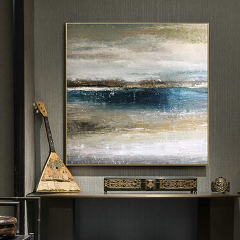Handpainted Oil Painting On Canvas abstract Oil Painting Abstract Modern painting Canvas Wall Art Living Room Decor wall Picture abstract colorful texture oil painting on canvas 100