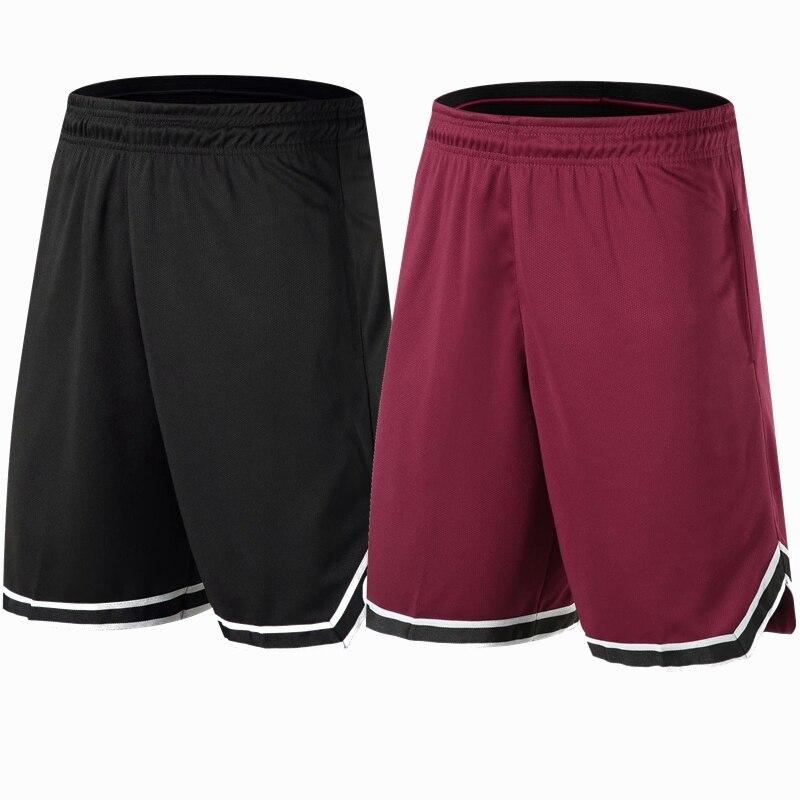 2019 gorąca sprzedaż szorty do koszykówki oddychające pot sportowe szorty do biegania Outdoor Sports krótkie spodnie do ćwiczeń luźne szorty plażowe