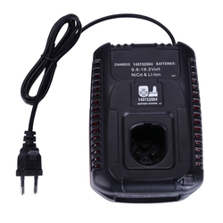 140152004 Battery Charger Replacement Power Tool For Craftsman 100V/240V 9.6V-19.2V Ni-Cd Li-Ion Rechargeable Battery Eu Plug