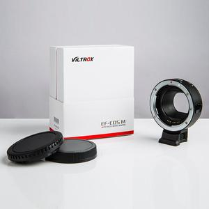 Image 5 - ขายร้อนVILTROX Auto Focus EF EOS M MOUNT Mount Adapterสำหรับกล้องCanon EF EF Sเลนส์สำหรับCanon EOSกล้องMirrorless