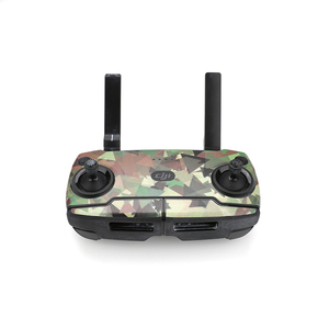 Image 4 - Protective Film PVC Sticker for DJI Mavic Mini Drone Body Arm Waterproof Scratch proof Decals Shell Cover Colorful Skin