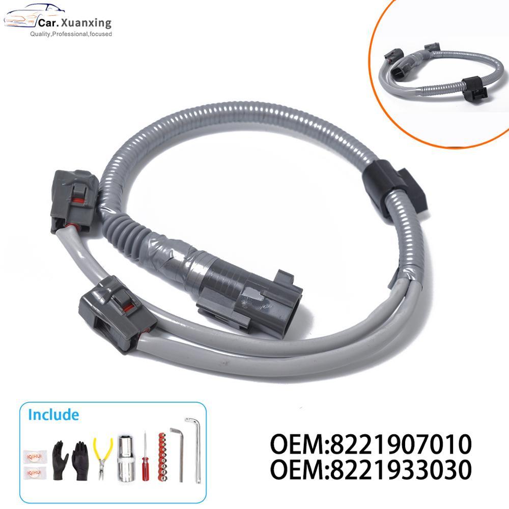 8221907010 Knock Sensor Wire Harness For Toyota AVALON 1996 2005 CAMRY 1995  2006 Lexus ES300 1996 2003 RX300 1999 2003 Detonation Sensor  - AliExpressAliExpress