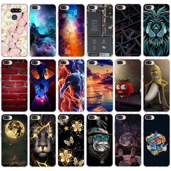 For Fundas ASUS Zenfone 4 MAX ZC520KL Case Soft Silicon Back Cover For Zenfone 4 MAX ZC520KL ZC520 KL X00HD Cover 5.2Phone Case image