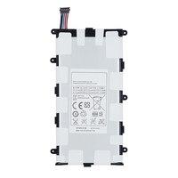 1x Hohe qualität 4000mah SP4960C3B Gebaut in Batterie Batterie Für Samsung Galaxy Tab 2 7 0 & 7 0 Plus GT P3100 P3100 P3110 P6200-in Handy-Akkus aus Handys & Telekommunikation bei