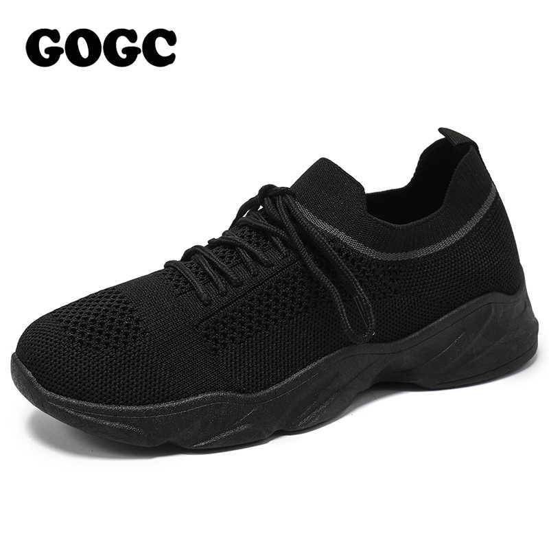 Năm 2020 Nữ Giày Nữ Giày Thể Thao Chạy Bộ Nữ Giày Nữ Nữ ĐộN Nữ Flat G5501