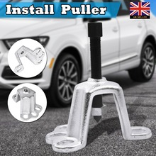 New Arrival 1pc Heavy Duty Front Wheel Hub Installer & Puller Universal Rear FWD Front Wheel Drive Duck Puller Tire Repair Tool a c compressor clutch hub puller remover installer tool kit