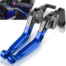 FOR SUZUKI GSXR750 GSX R750 1996 1997 1998 1999 2000 2001 2002 2003 Motorcycle handbrake Adjustable Clutch Brake Levers GSXR 750