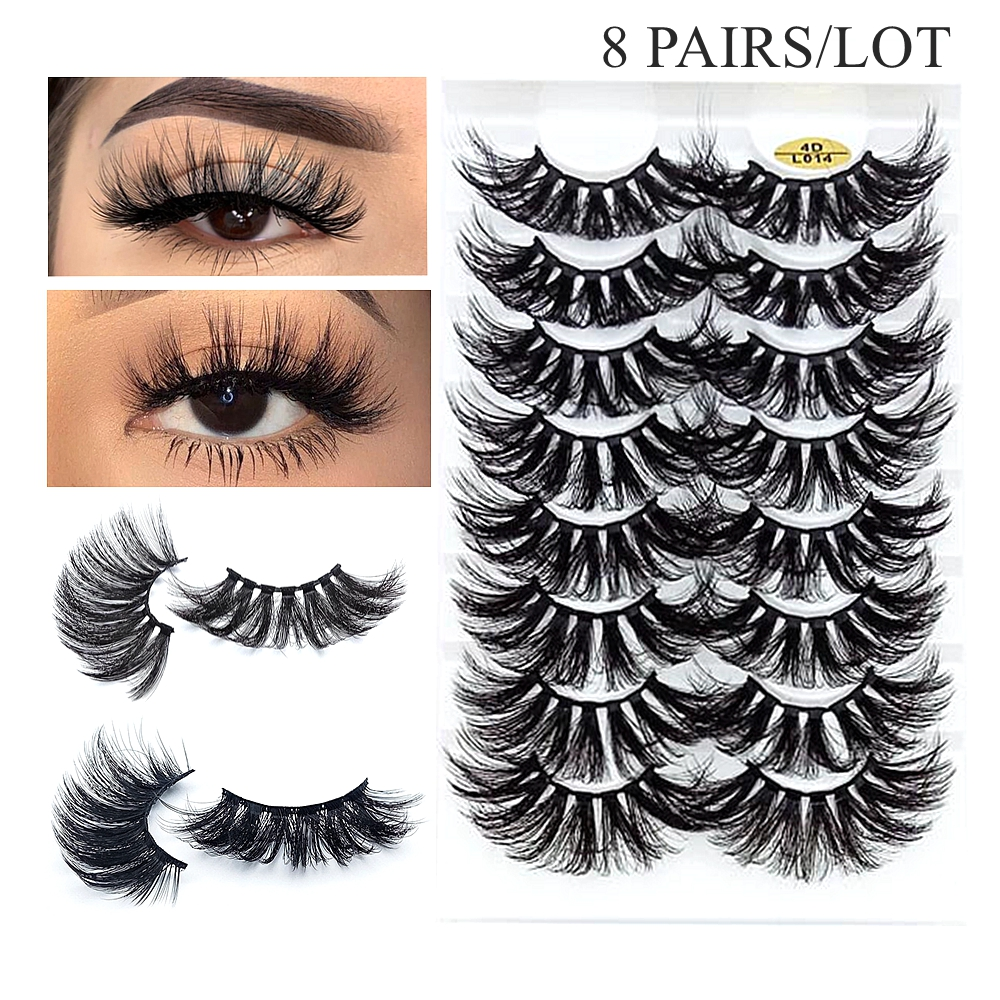 Top 10 Most Popular Mink Eyelash Mix Ideas And Get Free Shipping A423