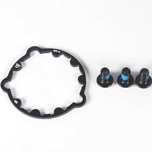 New product PASS QUEST bike chainwheel Flat Washer 1.6/2/2.5