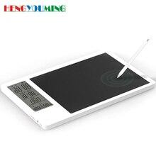 Calendar Clock Temperature-Humidity-Display LCD Graphic Drawing Writing-Tablet Digital