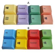 8 шт колпачки механических клавиш для mx switch wxtb