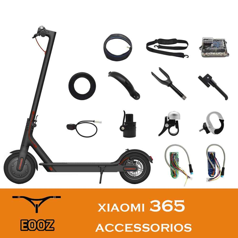 Electric Scooter Parts And Accessories For Xiaomi M365 Electric Scooter