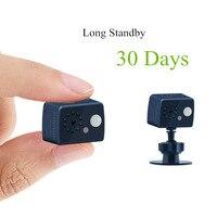 MD20 Mini Camera PIR Motion Detection Low Power Camera HD 1080P Sensor Night Vision Camcorder DVR Micro Sport DV Video small cam