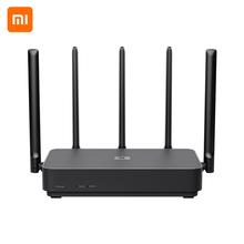 Xiaomi Mi Router 4 Pro Gigabit Dual-Band 1317Mbps 2.4G/5.0GHz Wireless Routers Wifi Repeater with 5 High Gain Antennas