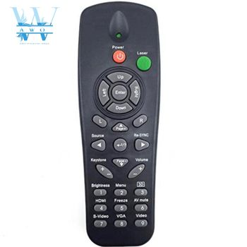 Новинка для проектора optoma пульт дистанционного управления для DS322 DS317 DS316 DS219 DS216 DS211 DS306 DS671 ES530 ES529 ES521 ES522 ES520 ES531