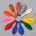 1 шт./5 шт. толстые 18-дюймовые матовые латексные воздушные шары большого размера, четыре угла, круглые большие Фотообои