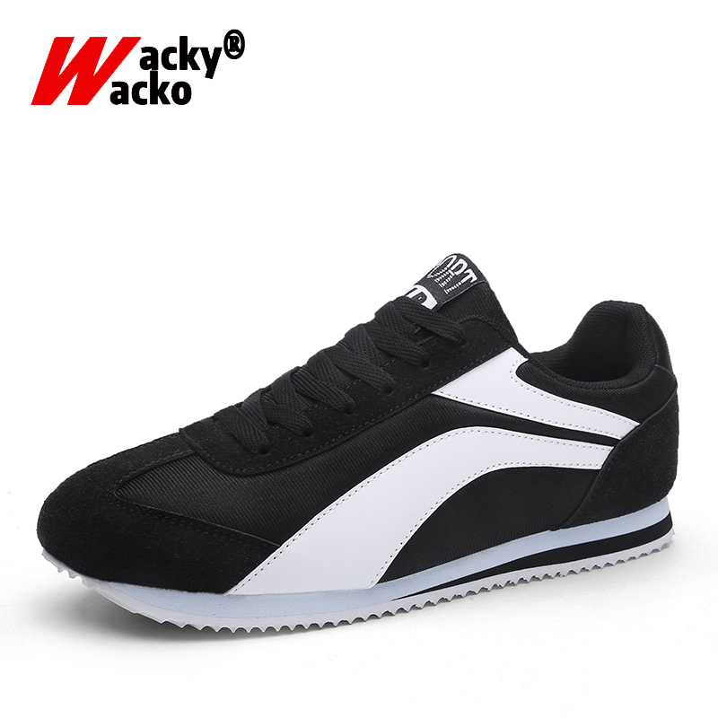 2019 New Men Shoes Lightweight Training Shoes Men Walking Shoes Comfortable Trainers Breathable Sports Running Sneakers